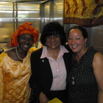 AFAHO Grand Opening with Councilwoman Jannie Blackwell